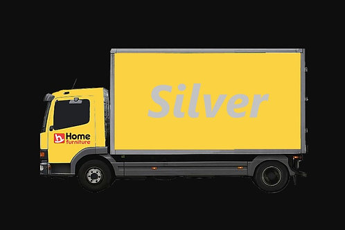 Silver Delivery - Greater Moncton