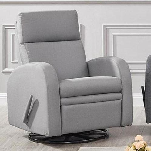 CAZIS  NICE Grey Armchair