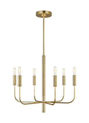 Generation Lighting - Brianna Small Chandelier