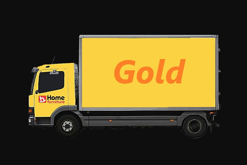 GOLD Delivery - Greater Moncton