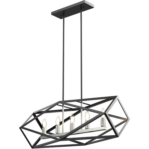 DVI Polygon 5 Light Linear