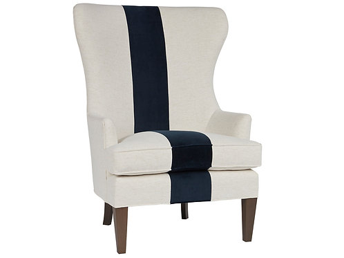 UNIVERSAL Surfside Wing Chair