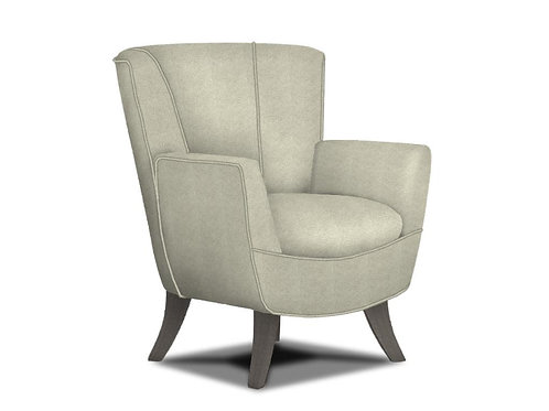 BEST Bethany Chair - Smoke