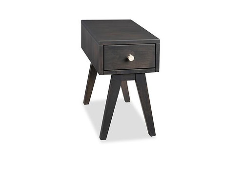 HANDSTONE Tribeca Chairside Table