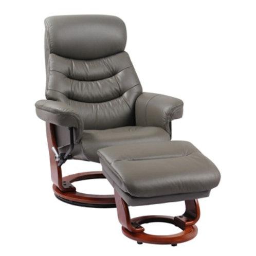 Benchmaster Happy Chair w/ Storage Ottoman