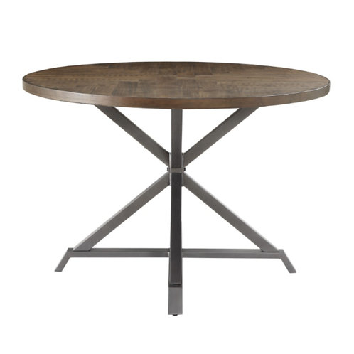 MAZIN Round Dining Table