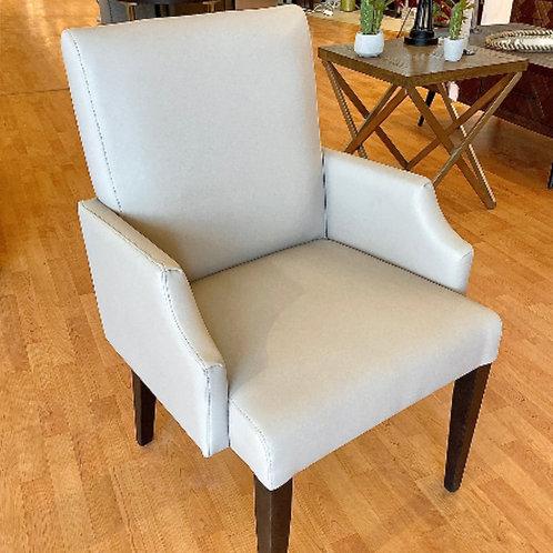 HANDSTONE Cordova Leather  Chair