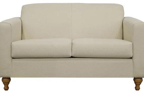 EDGEWOOD Furniture Fabric Loveseat