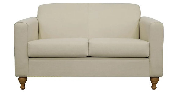 Edgewood Furniture Fabric Loveseat 1889