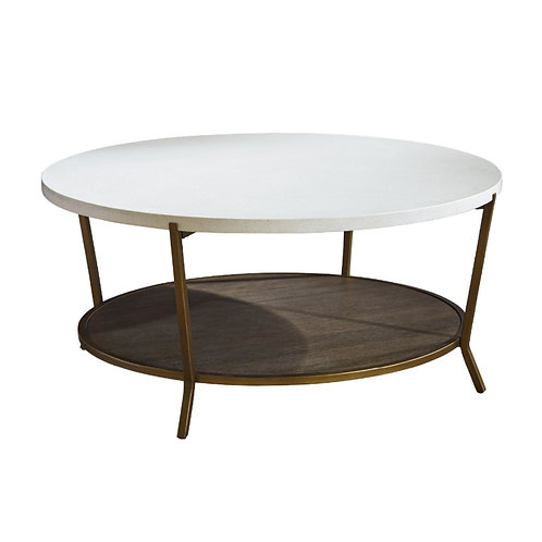UNIVERSAL Playlist Cocktail Table