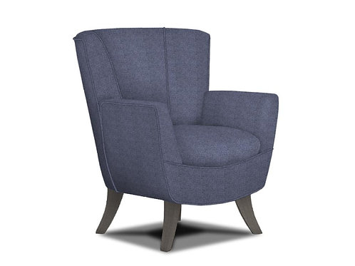 BEST Bethany Chair - Navy