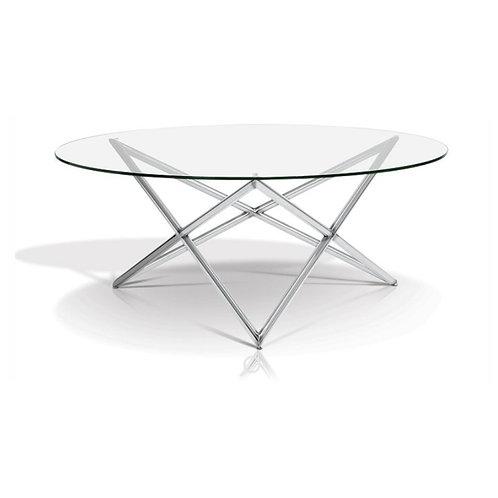 KORSON Faye Coffee Table