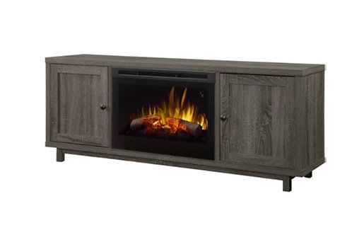 DIMPLEX Jesse Media Electric Fireplace