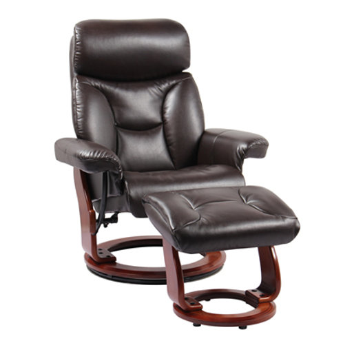 BENCHMASTER Emmie II Chair with Ottoman