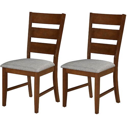 GRAYSON Wood Side Chairs 2 Pack