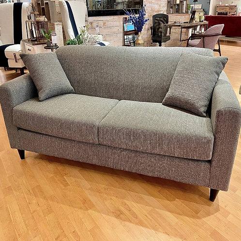 EDGEWOOD Sofa Stallion Grey