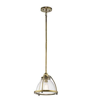 Kichler Lighting - Silberne 1Light Pendant