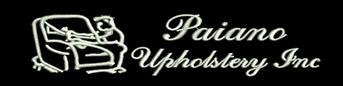 Paiano Logo