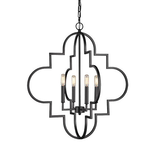 MATTEO Scepter 4 Light Pendant