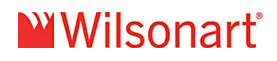 Wilson Art Logo