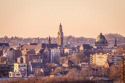 Ville-Haute de Charleroi