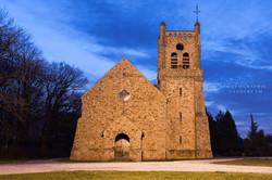 Eglise Saint-Léon de Lausprelle