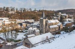 Celles, province de Namur