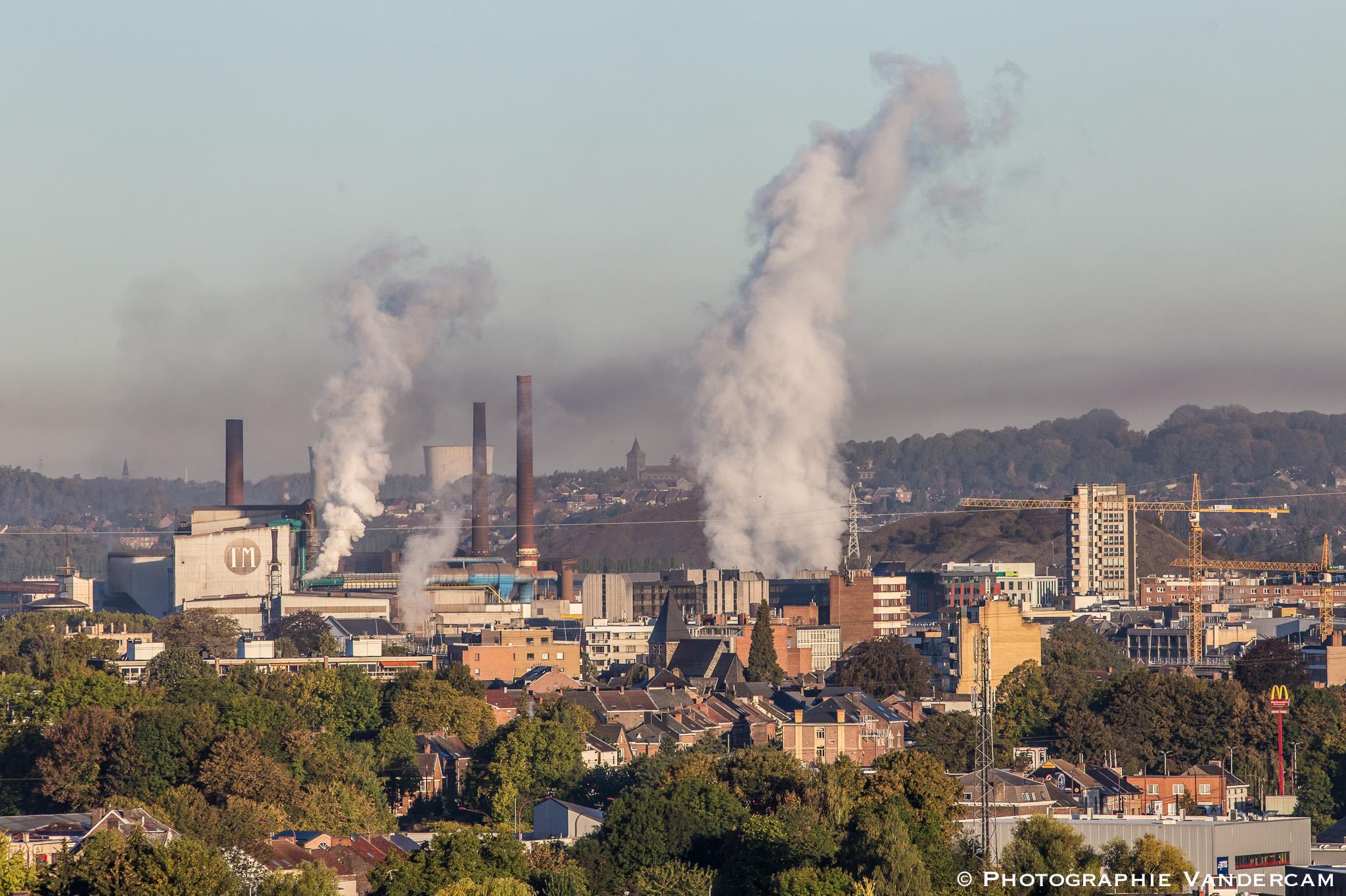 Industries de Charleroi