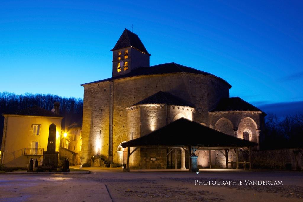 Saint-Jean, Périgord Vert.