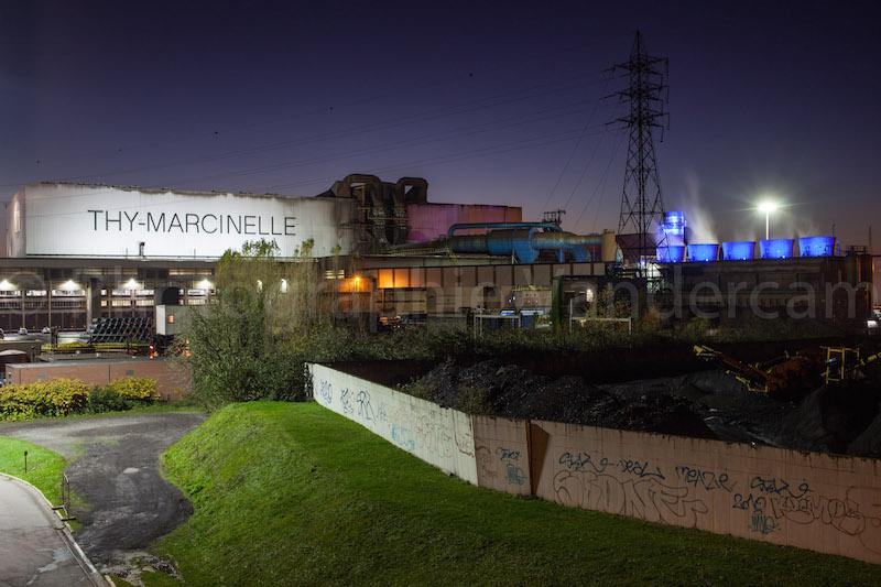 Thy-Marcinelle