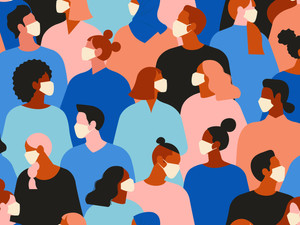 Clinical research's fight against COVID-19: will we be defeated by ignorance to diversity?