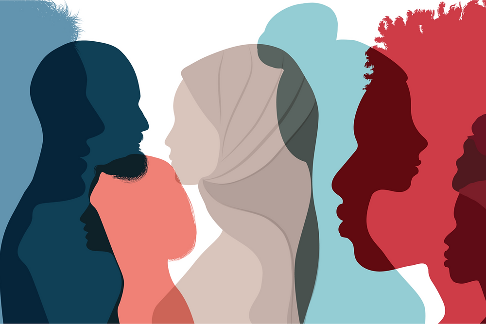Diversity in Clinical Trials