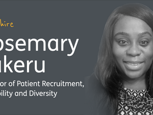 COUCH Health recruits Rosemary Lakeru as Director of Patient Recruitment, Feasibility and Diversity