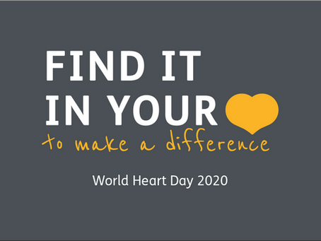 A healthy heart is a happy heart… and it's time to make our clinical trials more inclusive