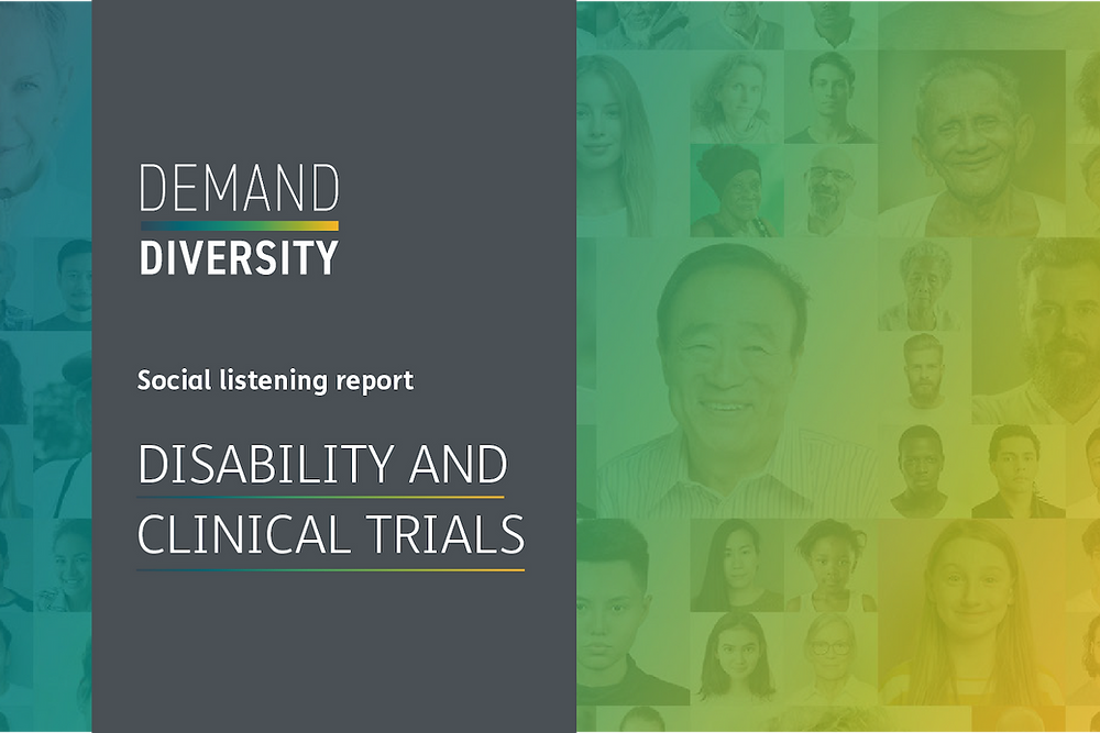 Disability in clinical trials