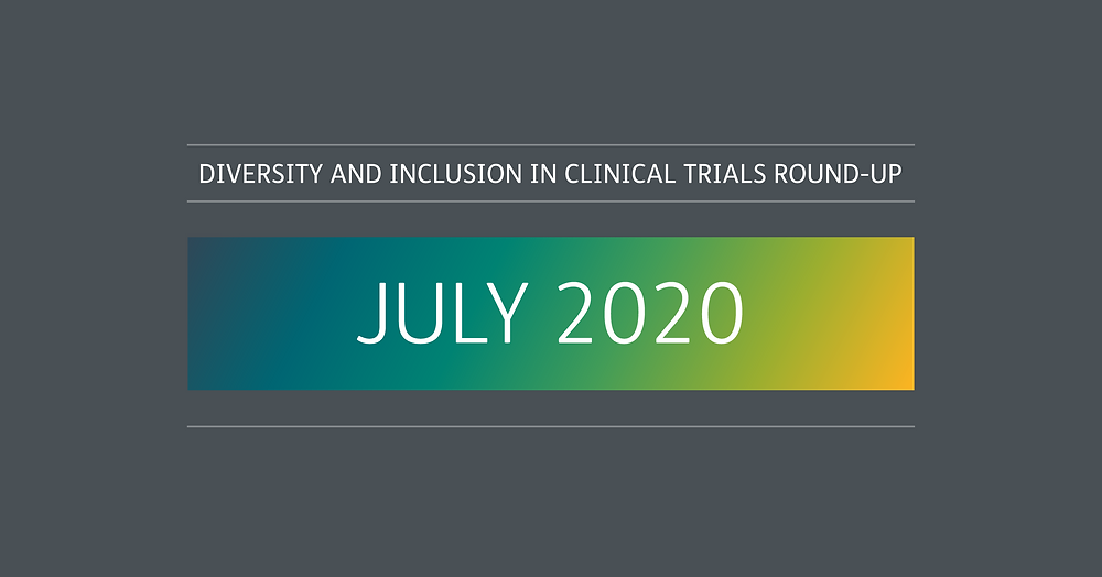 Diversity clinical trials