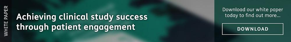 Patient Engagement Clinical Trials