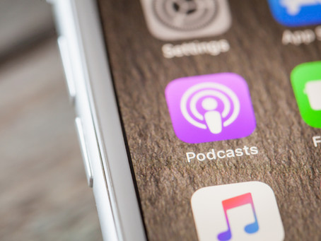 Clinical trial recruitment on podcasts: is it a good idea?