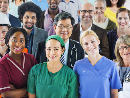 Why cultural safety is an important step towards achieving diversity in clinical trials
