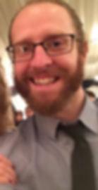 Dr Ryan Scoats