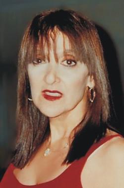 MARIANNA HEUSLER