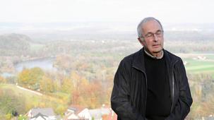 Jürg Hertz, ehem. Chef Amt für Umwelt TG