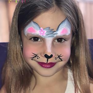 Aubrey's 6th Birthday