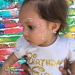 Maylani's 1st  Birthday