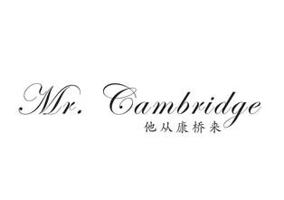 Mr Cambridge