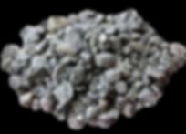 melhor substrato para orquideas, brita, pedras