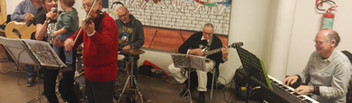 Musica Blues per l'evento