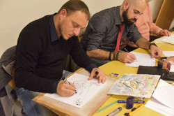 Illustratori