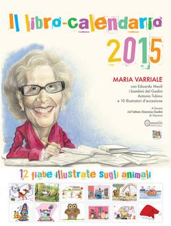 copertina Maria per sito