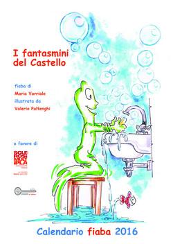 Cover  Fantasmini Castello